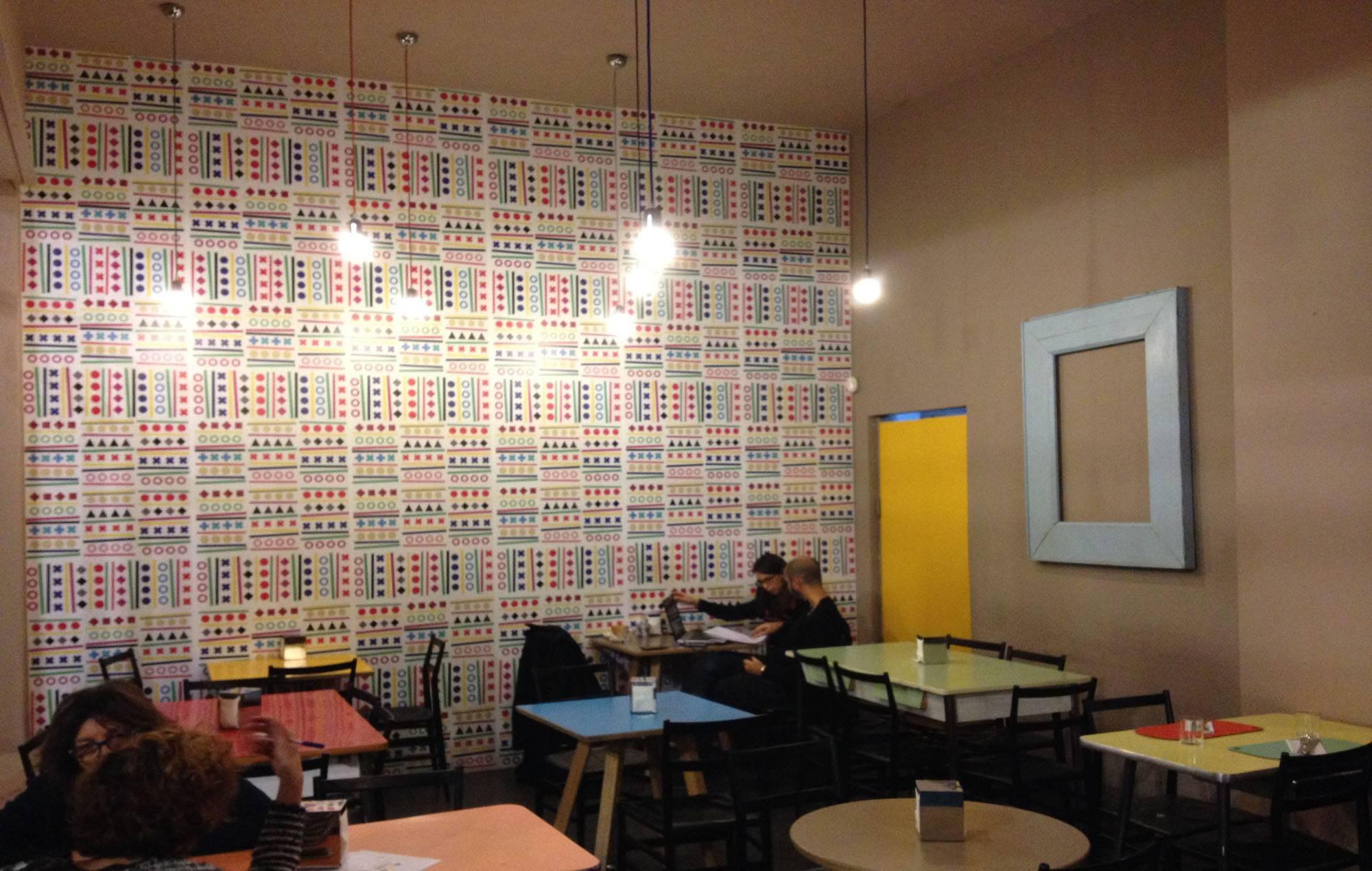 Bar Ristorante BAZAAAR , Torino