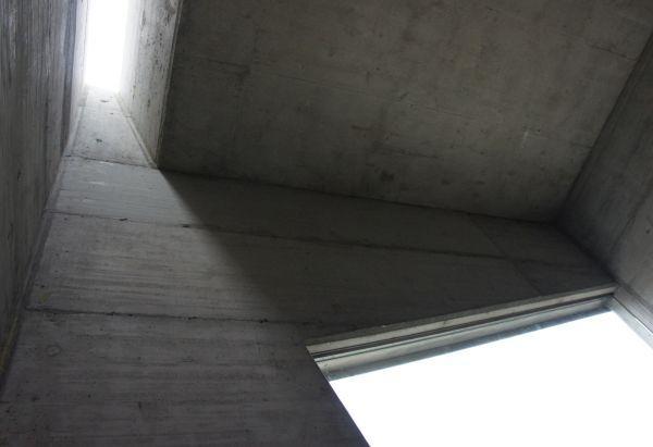 Architetto Andrea Milano - Realizzazione di Edicola Funeraria, Terzo