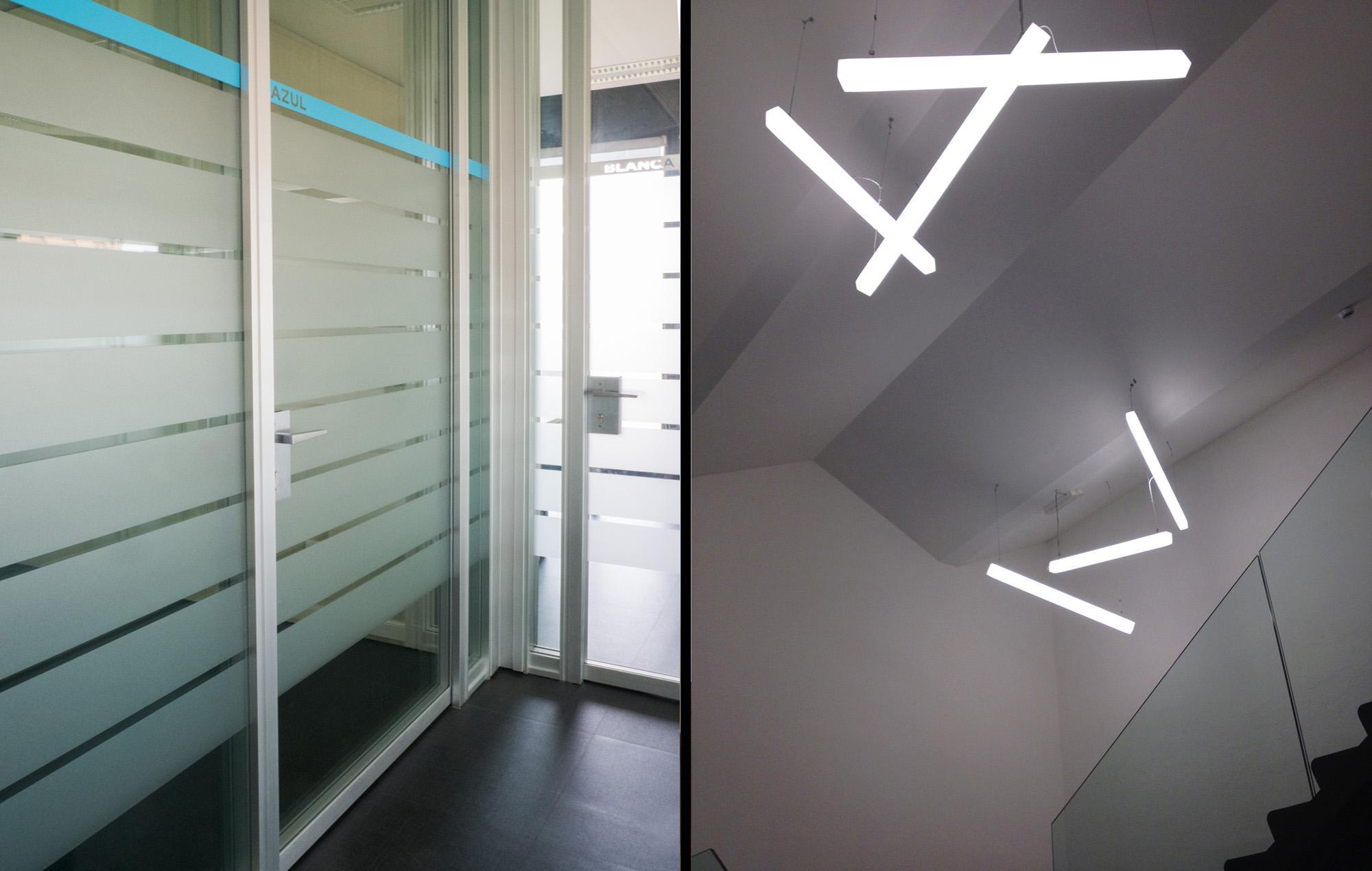 ampliamento uffici sede Mapfre italia, Verrone